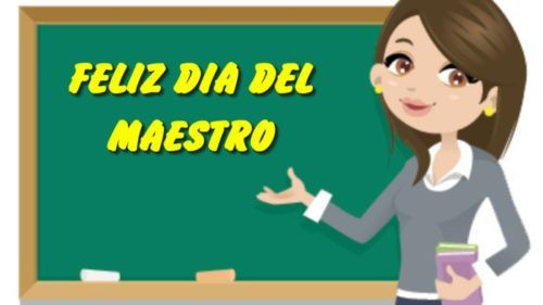 15 De Mayo Dia Del Maestro Imagenes Tarjetas Y Frases Feliz Family Guy Daddy