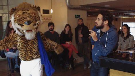"""Mahou Sin presenta """"Teatros Con Sabor"""", obras de teatro en bares emblemáticos de Madrid"""
