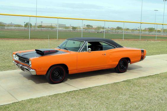 1969 Dodge Super Bee  http://www.classicautoworx.com