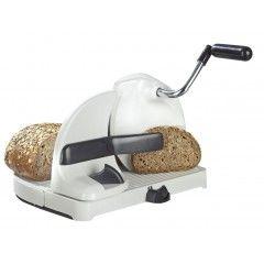 WENKO Brotschneidemaschine, mit Handkurbel