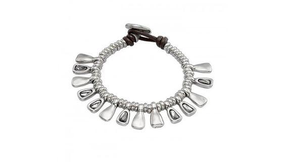 """UNO de 50 """"Cosmopolitan"""" Bracelet"""