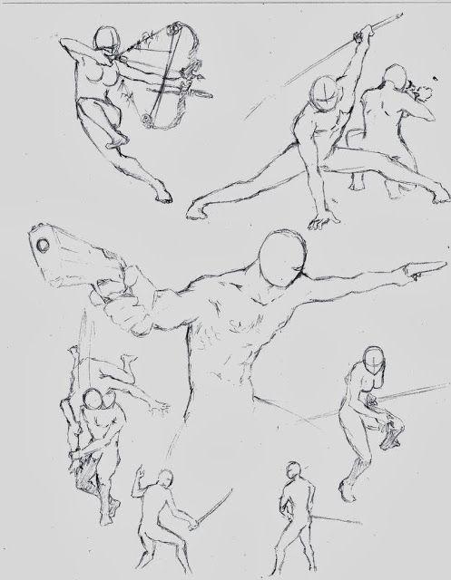 Como Desenhar Mangá: