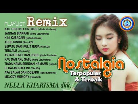 Nella Kharisma Dkk Lagu Lagu Nostalgia 80an 90an Terbaik Terpopuler Paling Sering Diputar Youtube Nostalgia Lagu Film Romantis