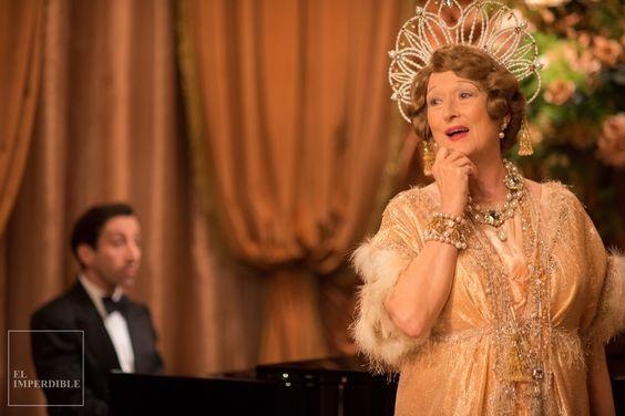 Florence Foster Jenkins la divertida historia de la peor cantante del mundo