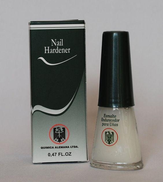Great Deals Delore for Nails Organic Nail Hardener and Nail Polish ...