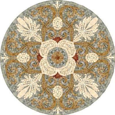 Ravenna, Italy mosaics