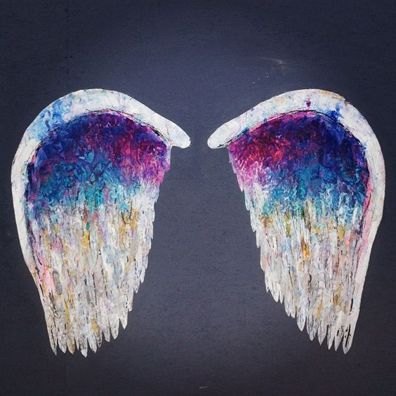 angel wings tumblr - Buscar con Google