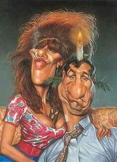 Al Bundy & Peggy