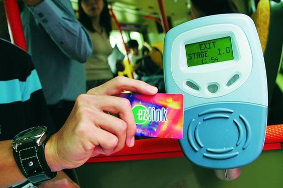 Hướng dẫn cách nạp thêm tiền vào thẻ EZ Link