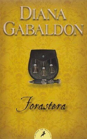 Forastera (Outlander, #1):