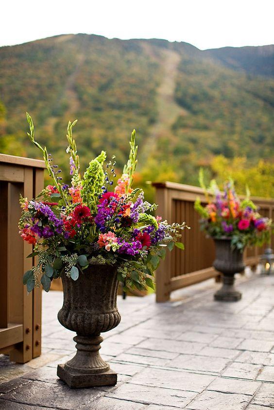 Wedding at Stowe Mountain Lodge, Vermont