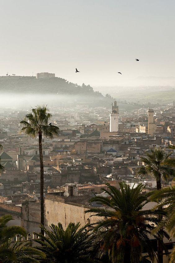 Fes / Maroc