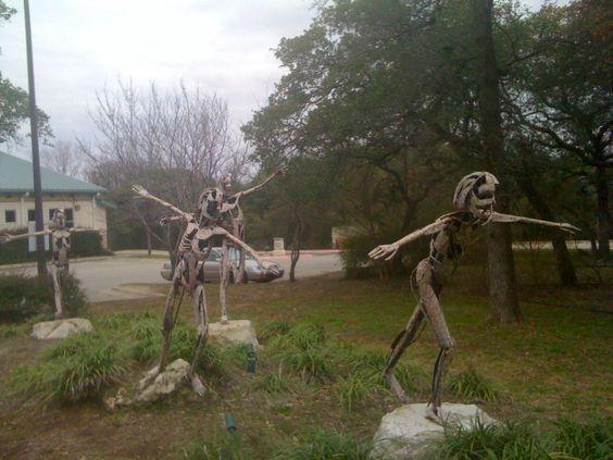 zombie war memorial @Prudence Landis