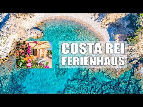 Willkommen In Costarei Auf Sardinien Wo Das Blaue Meer Und Der