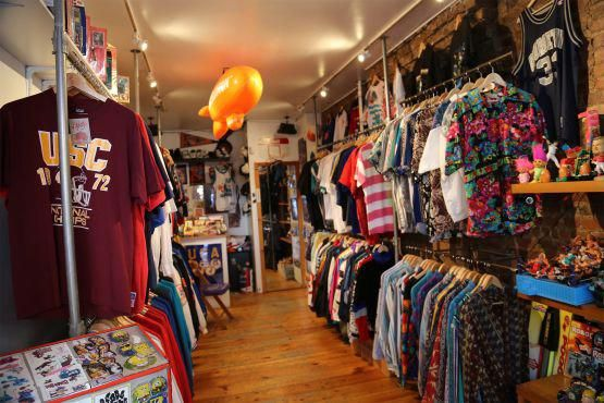 Vintage New York Shopping The Best Vintage Shops In Nyc