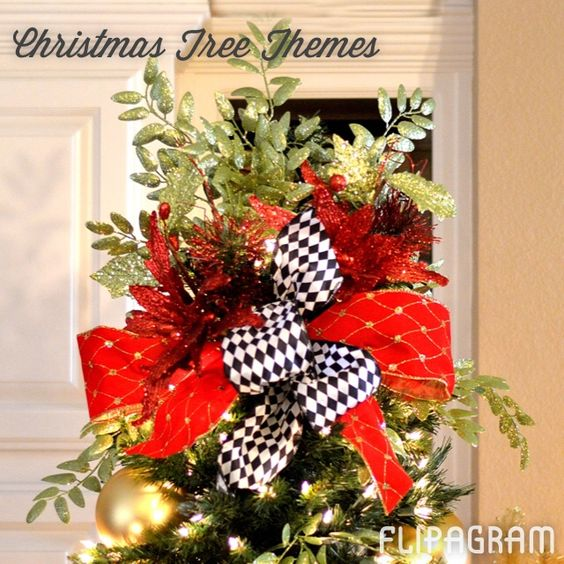 Play Flipagram Video Christmas Tree Ideas By Show Me