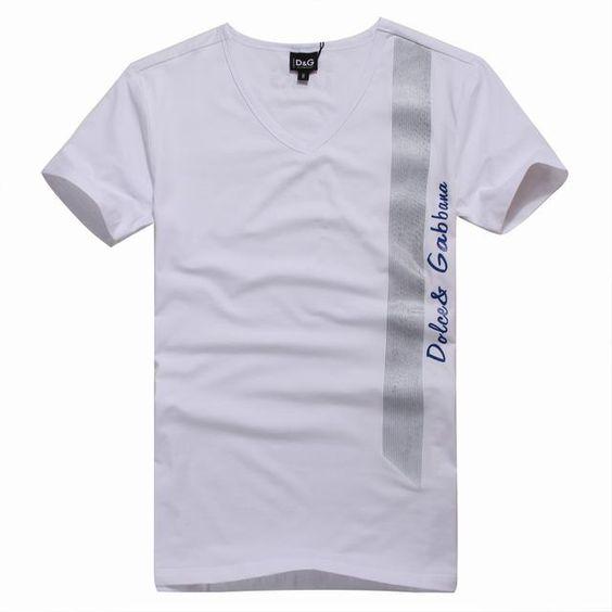 polo ralph lauren discount Dolce & Gabbana Short Sleeve Men's T-Shirt White http://www.poloshirtoutlet.us/
