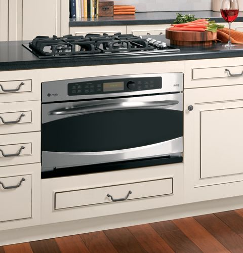 Ge Profile Advantium 120 Volt Wall Oven For The Home