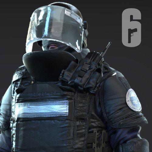 how to use smoke in rainbow six siege