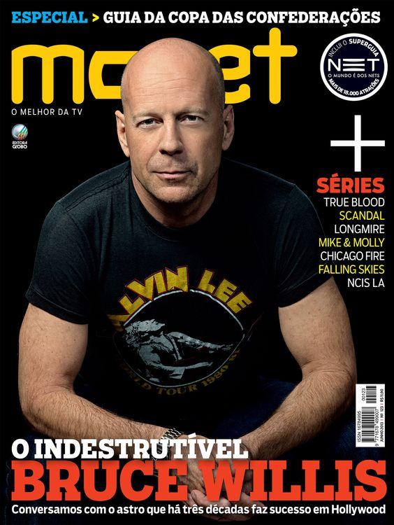 Revista Monet - edição 123 - junho/2013