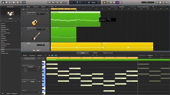 Logic Pro has been around, in various incarnations, since the late 80s. As its grown over the years, with a recent facelift in version X, many of the less-sexy
