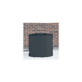 """14 30X30 RD AIR COND COVER COLOR:SILVER/GRAY SIZE:30DIA.X 30""""H"""" [Misc.] [Misc.] by WJ Dennis. $8.76. 30"""" x 30"""" Air conditioner cover. durable construction against harsh weather. For Outdoor Unit. The WJ Dennis AC cover is the perfect solution for taking care of your expensive AC equipment. the 30 x 30 round cover is made of a durable poly base to protect your AC unit against harsh weather and moisture in the winter months."""