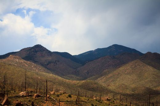 A Beginners Guide to Hiking {Lost Creek Wilderness} | KG|Photography
