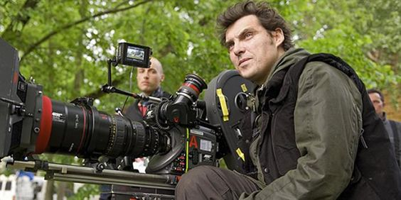 Joe Wright in Talks to Direct Untitled Peter Pan Film for Warner Bros.