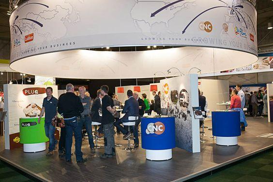Exhibitors 2013 - Champignondagen