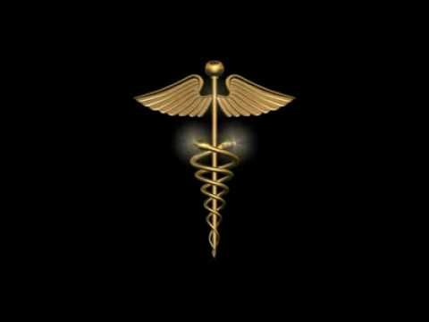 how to make hermes caduceus