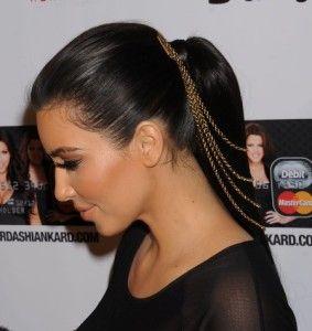 High Hair: Ponytails & Buns   Sarah Scoop: