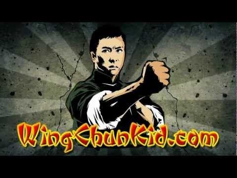 Mastering Wing Chun Kung Fu: Samuel Kwok, Tony Tony ...