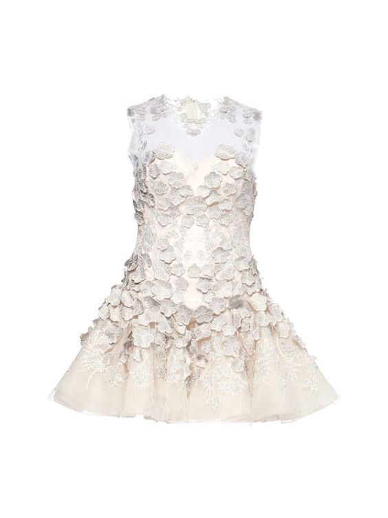Mango Doll - [LIMITED EDITION] Floral Organza Dress, $230.00 (http://www.mangodoll.com/all-items/limited-edition-floral-organza-dress/)