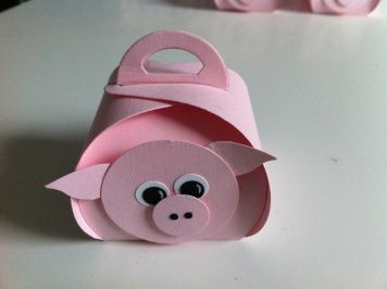 Schweinchenbox 1