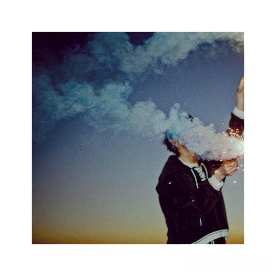米津玄師の煙