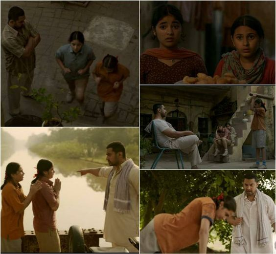 Dangal Full Movie: http://www.dangallmovie.com/: