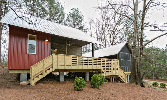 Étudiants d'Architecture Conçoivent Maisons À faible revenu supportable qui Peuvent Être Construites pour 20K $
