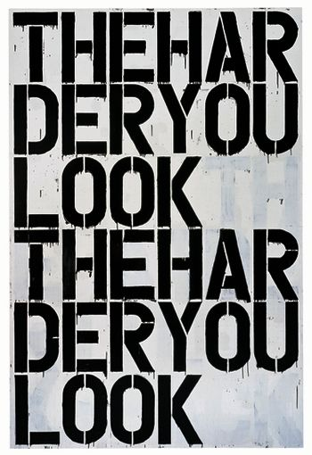 Christopher Wool, Untitled, 2000