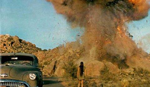 Zabriskie Point 1970