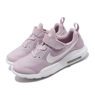 Nike Air Max Oketo Psv Iced Lilac White Purple Kid Preschool Shoes Ar7420 500 Nike Air Max Nike Shoes