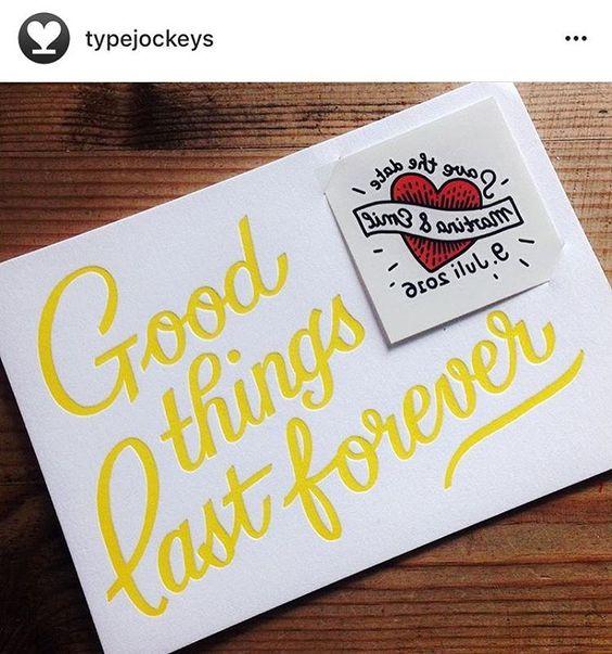 #repost von @typejockeys // Tolles Lettering und ein Aufklebe-Tattoo für die Hochzeitsgäste ❤️ #letterpress #mitschmackesgedruckt #lettering #weddingcard #stickertattoo #goodthingslastforever #weddinginvitation