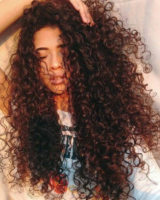 Comment Avoir Les Cheveux Curly