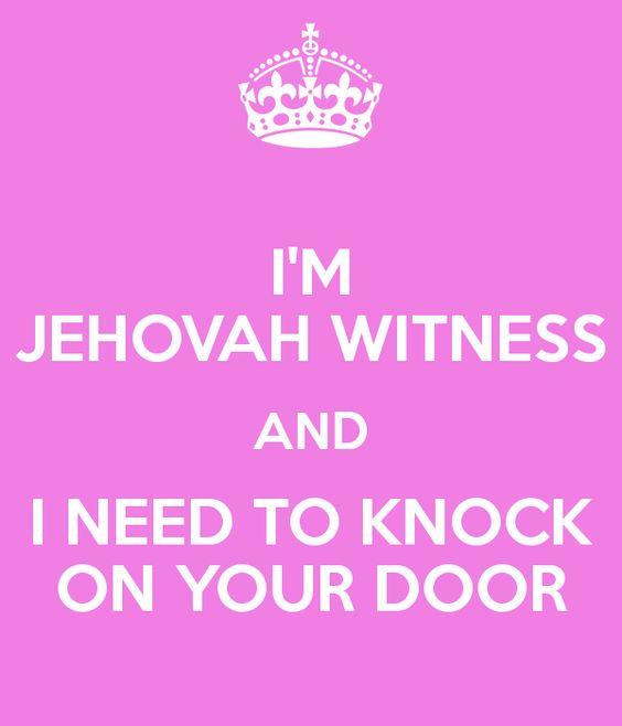 jehovah witness and memorial day