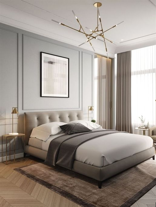 Everything You Need To Decorate Your Home Bedroom Interior Classic Bedroom Luxurious Bedrooms