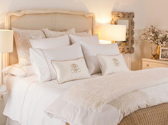 zara home bedroom decor dormitorios principales pinterest zara home zara y casa. Black Bedroom Furniture Sets. Home Design Ideas