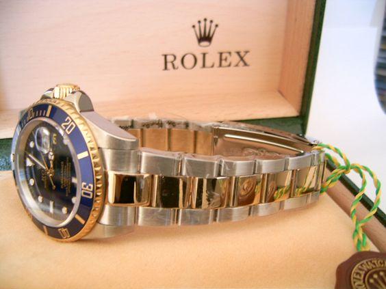 our classic favorite premium ROLEX submariner blue