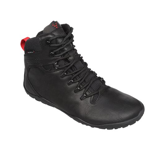 Tracker is a barefoot hiking boot made from high quality leather. It is designed…