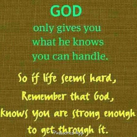 I hope so