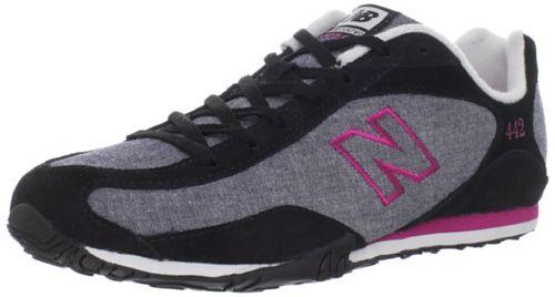 New Balance Women`s WL442 Sneaker (bestseller)