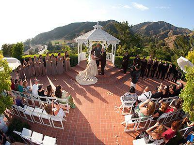 castaway restaurant burbank san fernando valley wedding